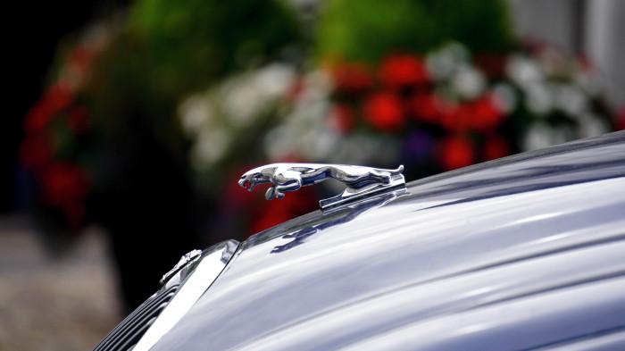 Jaguar - auto