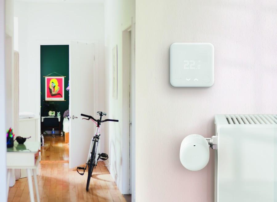 Tado - chytrý termostat který pomůže ušetřit
