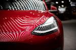 Jeden z nejprodávanějších elektromobilů - Tesla