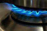 Hořák na zemní plyn