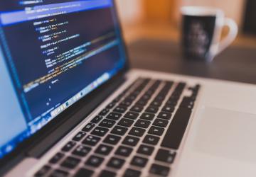 Programování (ilustrační foto)