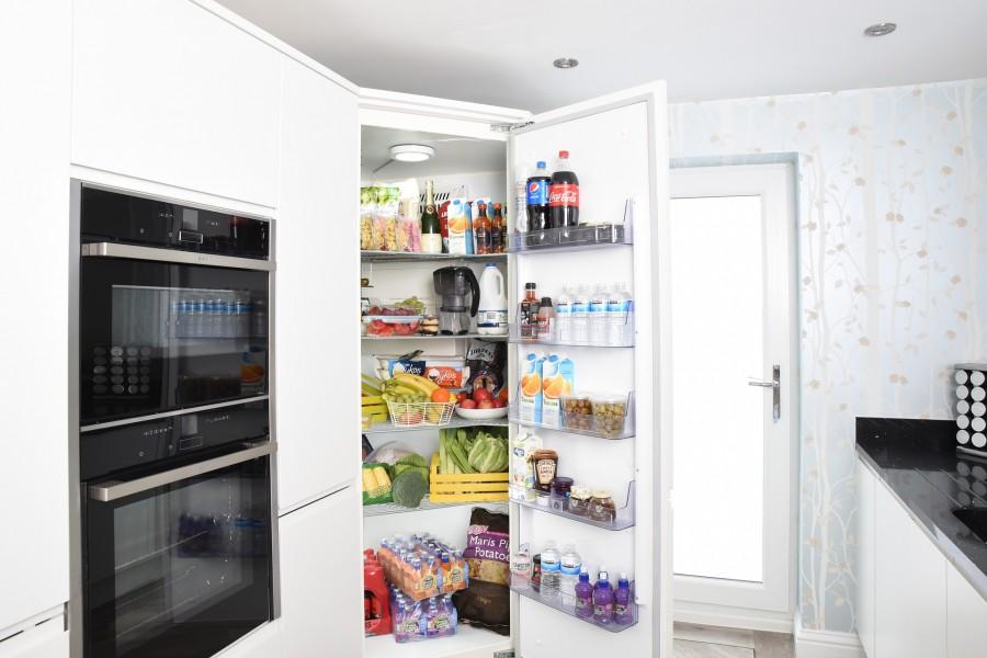 Výměna staré lednice za novou. Jedna z cest jak ušetřit.