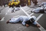 Protesty proti jaderné energetice
