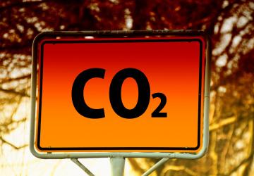 CO2 - strůjce globálního oteplování