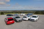 Automobily na alternativní pohon Škoda