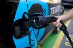 Nabíjení elektromobilu