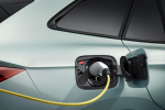 Nabíjení elektromobilu Škoda ENYAQ iV