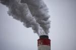 Emise znečišťující ovzduší