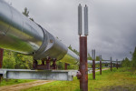 Potrubí na plyn