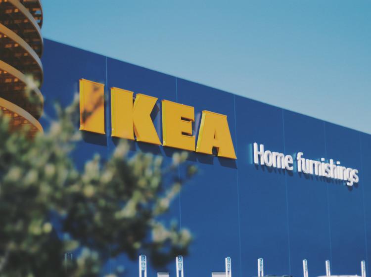 Obchodní dům IKEA