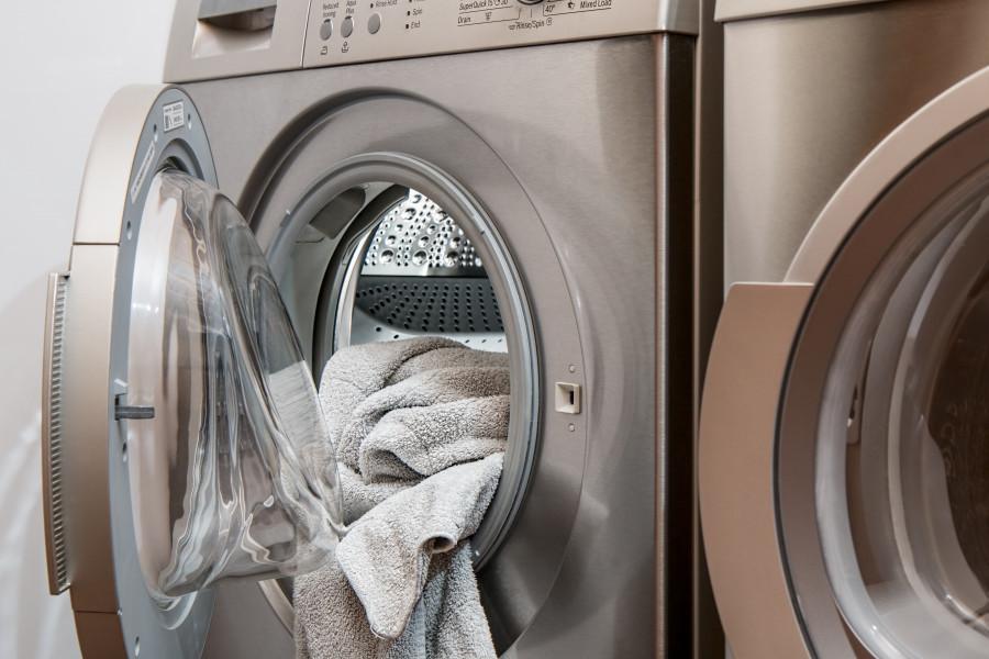Moderní pračky zajistí zajímavé úspory vody