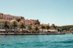Chorvatský ostrov Hvar