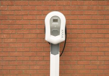 Domácí nabíječka elektromobilu - Wallbox