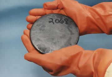 Obohacený uran