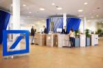 Pobočka Deutsche Bank