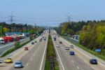 Německá dálnice