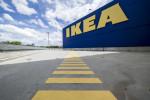 obchod IKEA