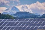 Solární panely a čisté životní prostředí