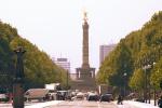 Dopravní vytížení v Berlíně