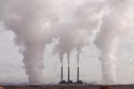 Továrny znečišťující ovzduší